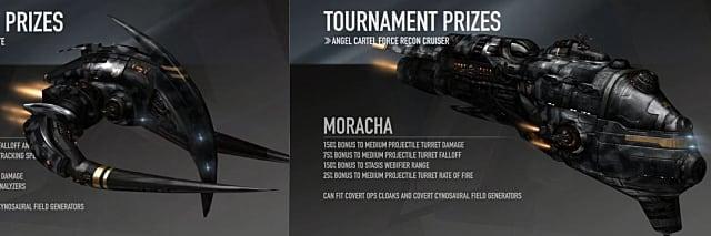 Alliance tournament xi prizes