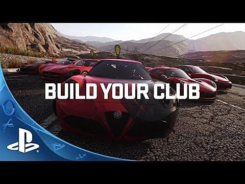 Driveclub Is By Far The Best Racing Game For Ps4
