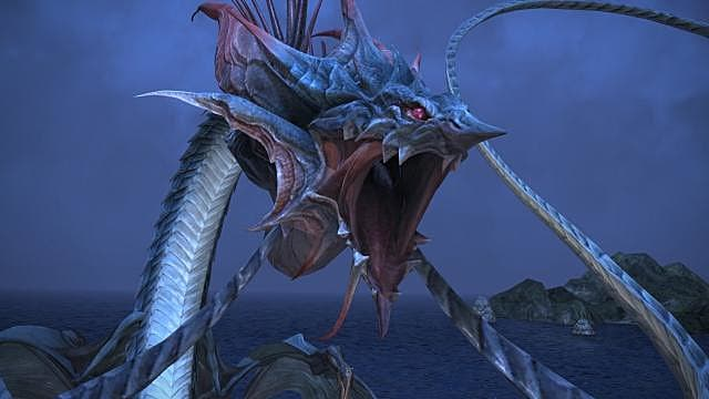 Ffxiv The Whorleater Hard Leviathan Fight Guide Final Fantasy Xiv