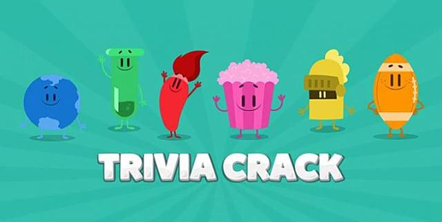 Trivia crack cheats