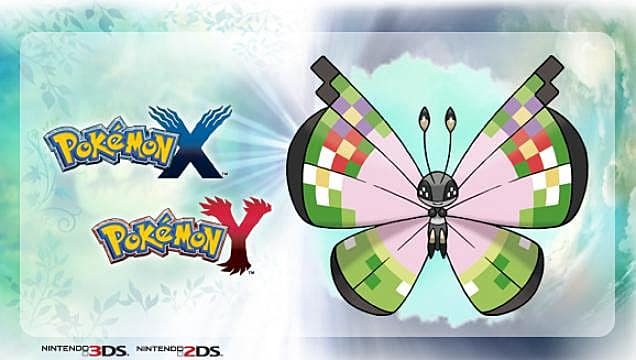 special pokemon x and y giveaway to celebrate 100 million trades on