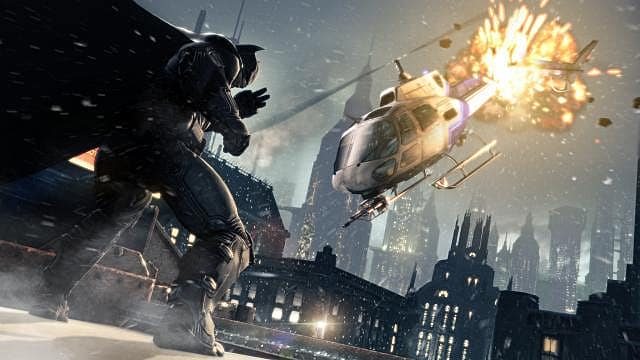 Batman Arkham Origins Black Screen During Final Bane Fight And Other Common Bug Fixes