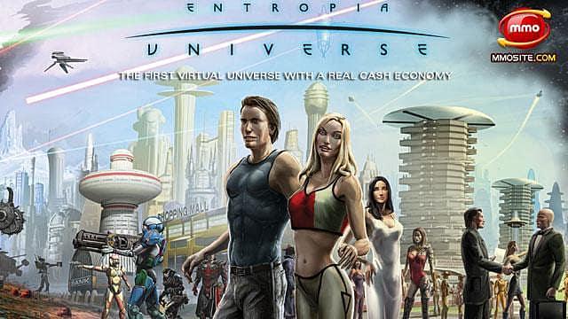 скачать Entropia Universe торрент - фото 3