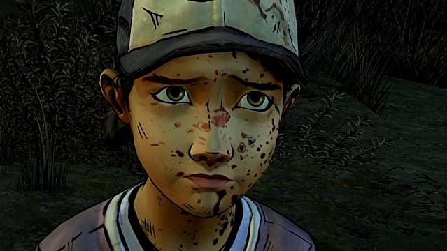 Why Clementine From The Walking Dead Is My Favorite Video