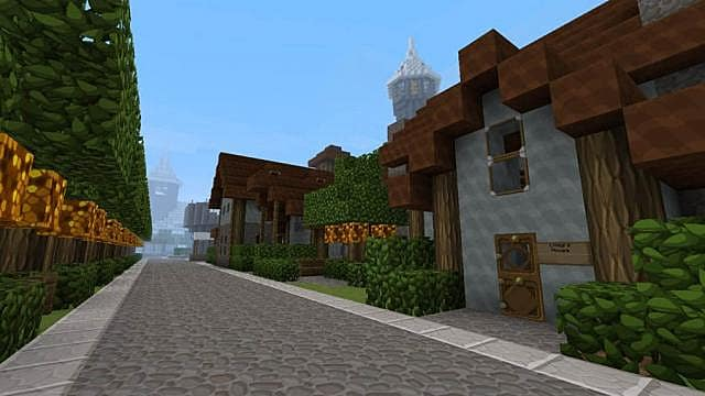 Beautiful Minecraft Texture Packs
