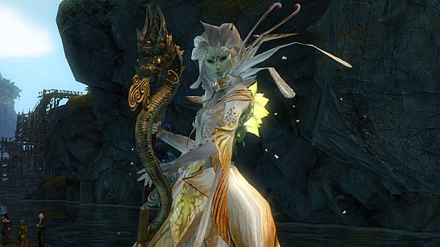 Guild Wars 2 Fashion Contest: Fairy Princess | Guild Wars 2