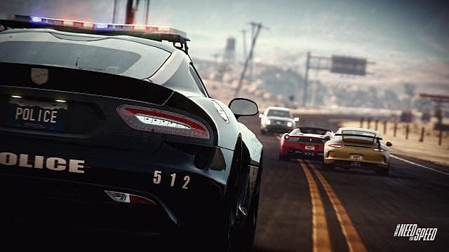 Need For Speed Rivals Gets A Complete Edition