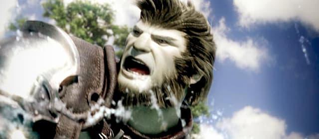 FFXI vs  FFXIV | Final Fantasy XIV | Final Fantasy XIV