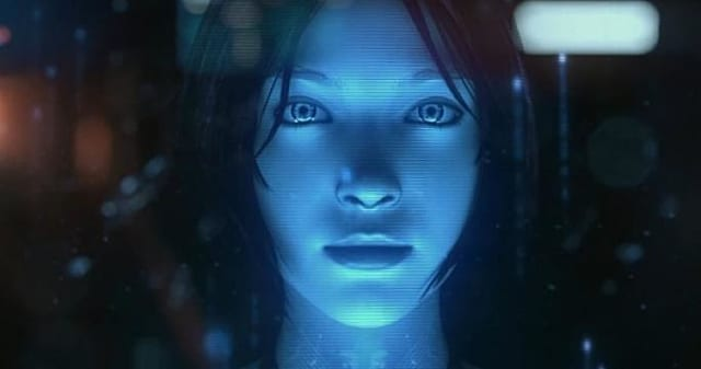 Halo 5 Actor Confirms Cortana Will Return In Halo 5