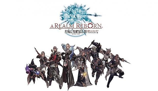 Changing My Opinion On Mmos Final Fantasy Xiv A Realm Reborn Review Final Fantasy Xiv