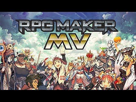 RPG Maker MV lets you make classic RPGs on mobile | RPG Maker MV