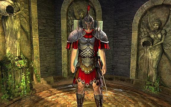 GW2 Fashion] Noglory centurio   Guild Wars 2