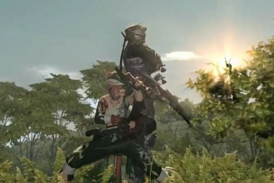 ffxiv e3 reveals rogue and ninja features and more final fantasy xiv