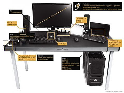 But I Need One Rs Paradise Desk