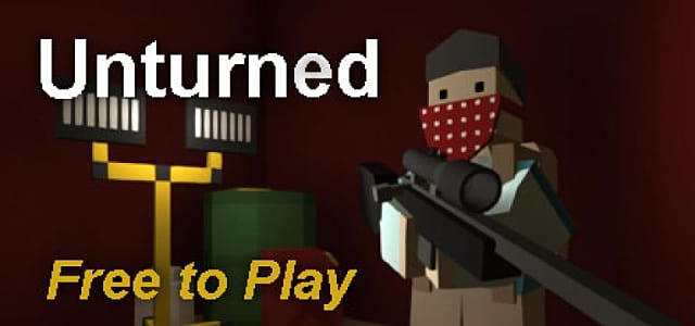Unturned Germany Map Guide Best Locations Unturned - Berlin map unturned