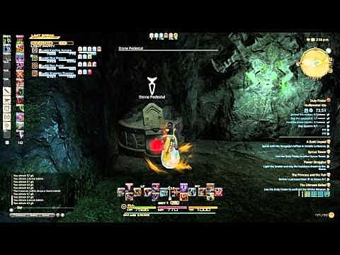 FFXIV: Hullbreaker Isle Dungeon Guide | Final Fantasy XIV