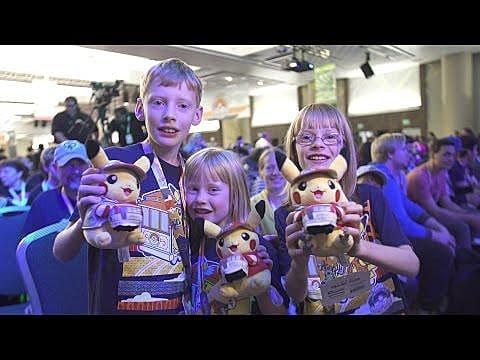 The Elite 4 Our 2016 Pokemon World Championship Winners