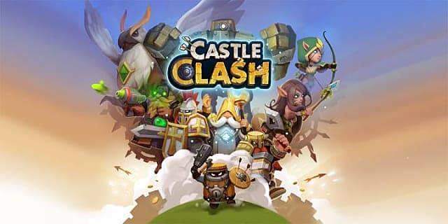 Castle Clash Beginners Guide | Castle Clash
