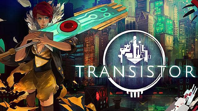 transistor given release date for ps4 and pc will be featured at pax east transistor. Black Bedroom Furniture Sets. Home Design Ideas