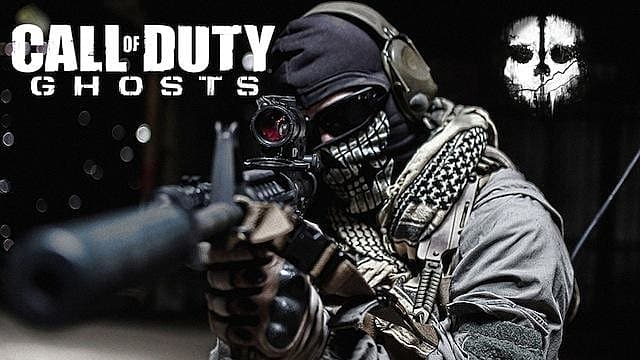 Call of duty ghosts to get a day one patch on ps4 call of duty call of duty ghosts to get a day one patch on ps4 voltagebd Choice Image