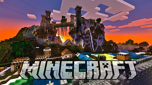 How To Build Castles In Minecraft Xbox