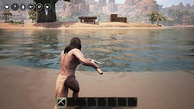 Conan Exiles Beginner's Guide