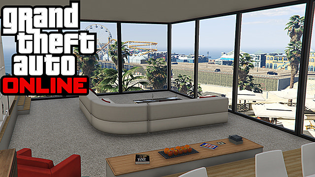 gta online  how to sell apartments
