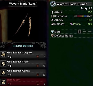 Best Monster Hunter World Iceborne Longsword Builds Quest alert music in seliana for shara ishvalda quest is replaced by the above mentioned muted track. best monster hunter world iceborne
