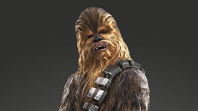 Star Wars Battlefront: Death Star Chewbacca Guide with ...