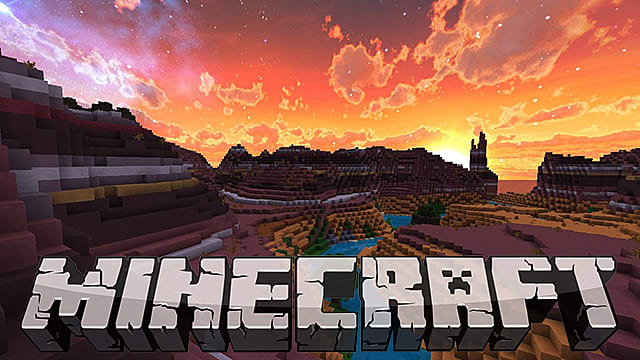 Top 15 Minecraft Mesa Seeds 2019 Slide 9 Minecraft