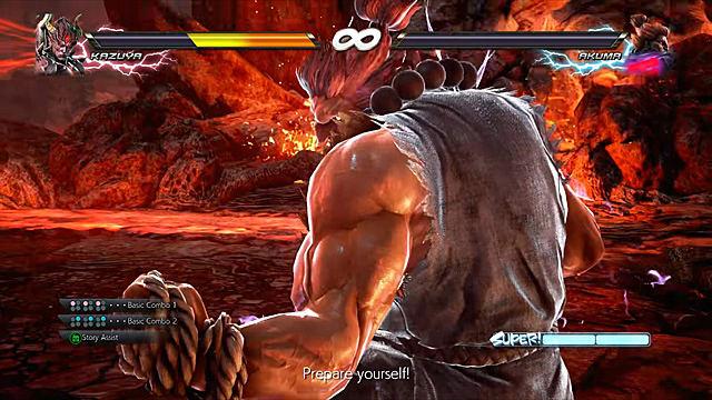 How to Beat Akuma in Tekken 7 | Tekken 7