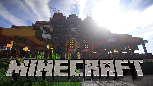Best Ps4 Minecraft Seeds 2020 The Top 20 Minecraft 1.14 Seeds for May 2019 | Slide 3 | Minecraft