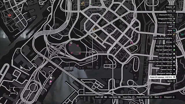 GTA Online Guide: All Playing Card Locations to Get High Roller