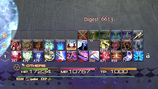 ff14 best in slot white mage stormblood