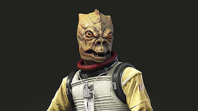 Star Wars Battlefront Death Star Bossk Guide With Tips