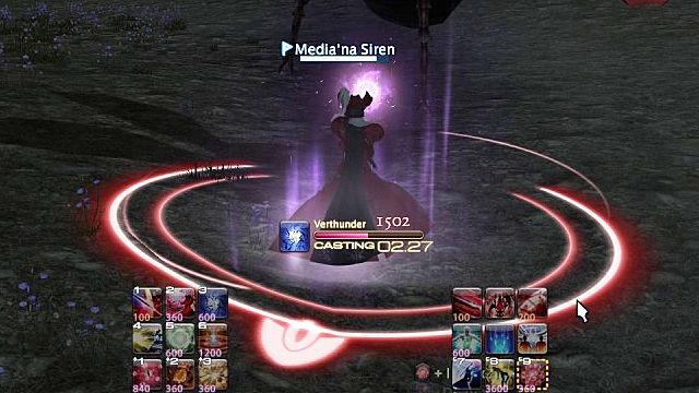 FFXIV Stormblood Job Guide: Red Mage | Final Fantasy XIV
