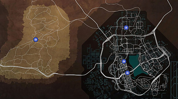 need for speed payback coin locations map