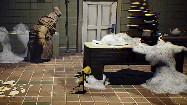Little Nightmares Guide Walkthrough Chapter 3 The
