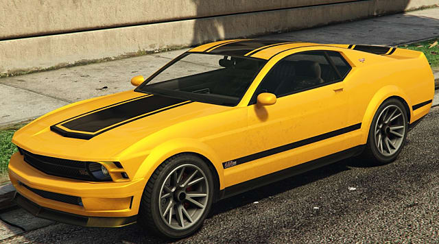 How to Get Rare Cars in GTA Online