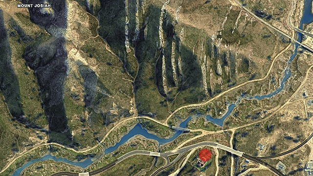 GTA Online Guide: All Treasure Hunt Locations | GTA Online