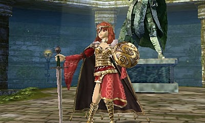 Is the Fire Emblem: Echoes - Shadows of Valentia DLC Worth