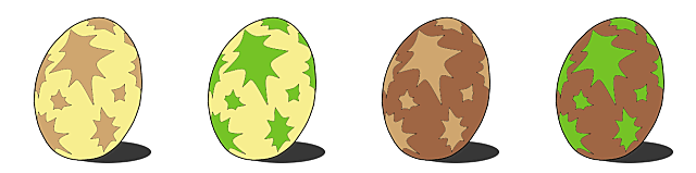 Bulldrome Egg Patterns and Locations Guide Monster Hunter Stories