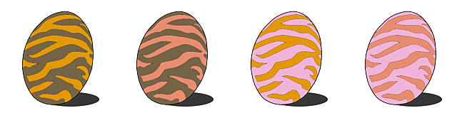 Brute Tigrex Egg Patterns and Locations Guide Monster Hunter Stories