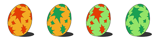 Kecha Wacha Egg Patterns and Locations Guide Monster Hunter Stories