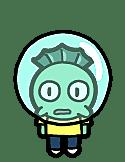 Aqua Morty