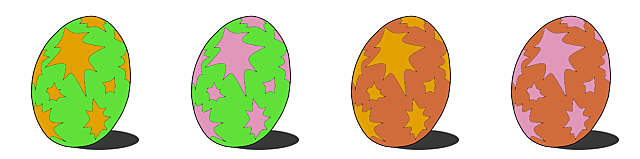 Emerald Congalala Egg Patterns and Locations Guide Monster Hunter Stories