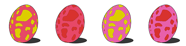 Crimson Qurupeco Egg Patterns and Locations Guide Monster Hunter Stories