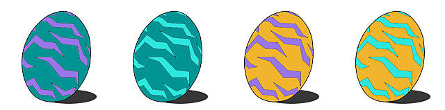 Jade Barroth Egg Patterns and Locations Guide Monster Hunter Stories