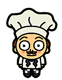 head chef morty