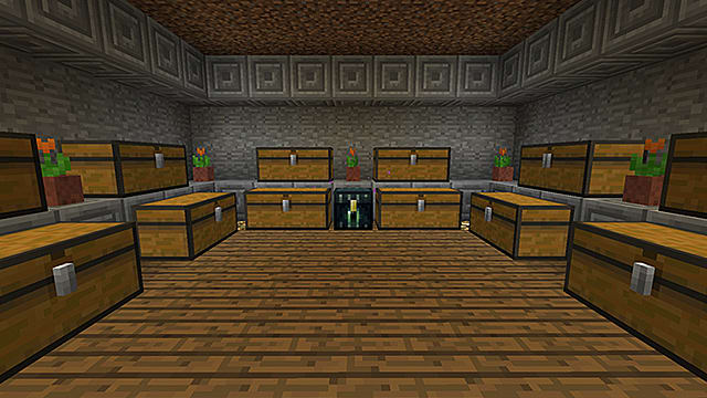 How To Find Treasure Chests In Minecraft Minecraft